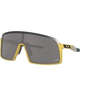 Oakley Sutro Lunettes de soleil Homme, trifecta fade/prizm black